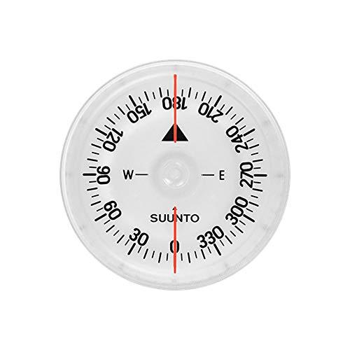Bússola de Pulso Sk-8 para Mergulho, Suunto, SS020982000, Acessórios para Wearables, Preto, Único
