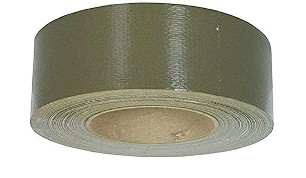 Amazon.com  Duct Tape Olive Drab Green Military Tape 100 Mph Duct Tape 2