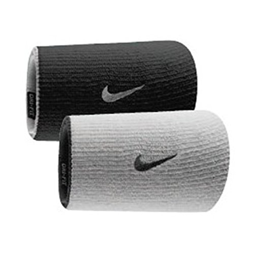 Nike Dri Fit Home Doublewide Wristbands