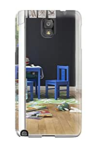New Style Tpu Note 3 Protective Case Cover/ Galaxy Case - Black Playroom With Sliding Glass Doors 038 Blue Kids8217 Chairs