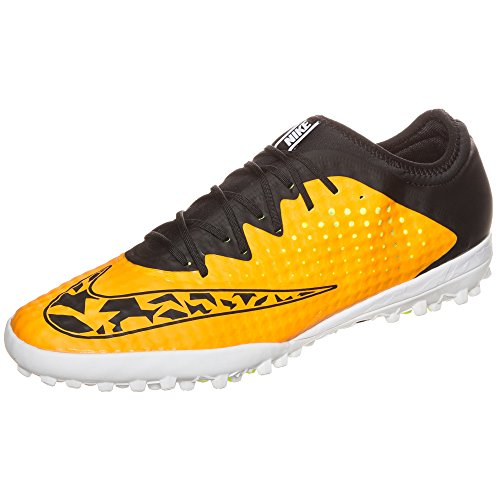 Finale Elastico Orange volt Laser Nike Training white III Men's Football Tf Black Mehrfarbig z5wxUTan