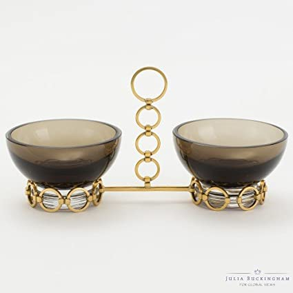 modern serving dishes