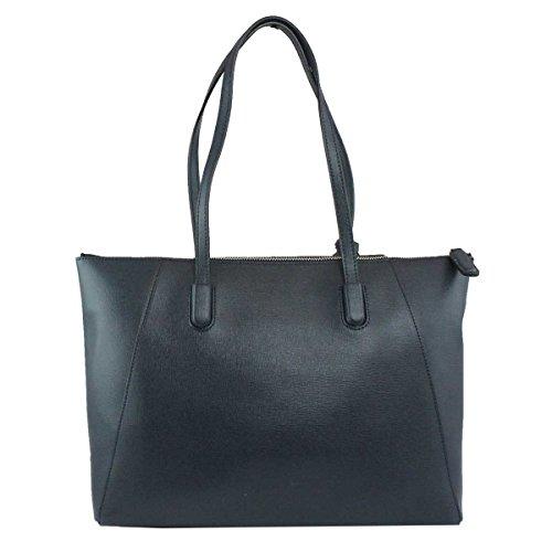 Blau Double Bag Clementine Af5110101 Shoulder Coccinelle Blau qXFCwOy