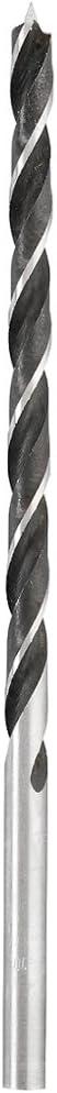 acier CV, longueur 400/mm, 2/PowerCoil Taraud fuseau KWB M/èche /à bois h/élico/ïdale extra long 5128-10