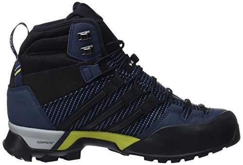 Multisport maruni azubas 000 Terrex Indoor Bleu High Adidas Scope Chaussures Homme Gtx negbas dXPP7qA