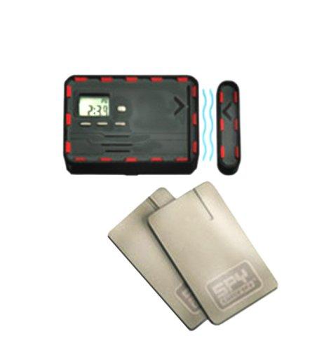 Wild Planet Spy Gear Alarm Kit
