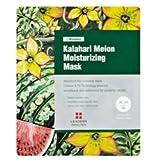 Leaders 7 Wonders Kalahari Melon Moisturizing Mask 1 Mask 30 ml