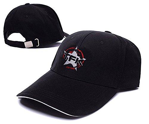 Lifa Rock Band Thousand Foot Krutch Symbol Hat Embroidery Import