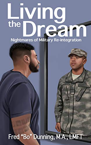Pdf Fitness Living the Dream: Nightmares of Military Reintegration