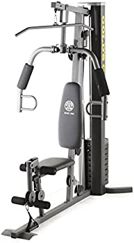 Gold's XRS 50 Home Gym System