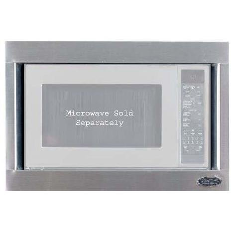 DCS CMOTTK-30-SS 30 Microwave Trim Kit (Dcs Oven Parts compare prices)