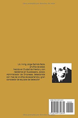 ¿Como iniciarse en la búsqueda de Tesoros?: Información Básica para Principiante: Amazon.es: Lic Irving Jorge Galindo Salto: Libros