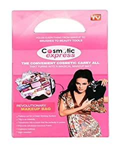 Makeup Bag Cosmetic Express