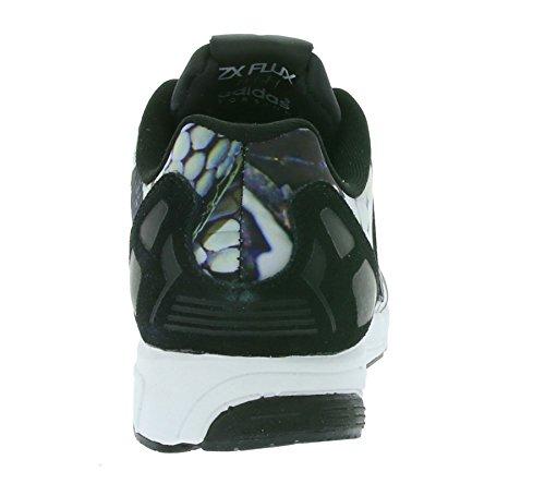 Flux Snake Tech Zx Print Adidas Basket Noir 0qTWE