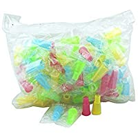 Hookah Tips Disposable Shisha Nargila Mouth Tips, 100 Pieces