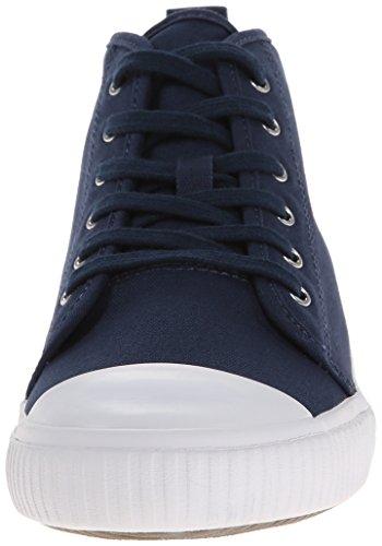 Abito Da Sneaker Originale Da Uomo Di Pinguino Elegante Sneaker Blu