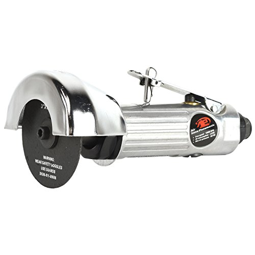 3 inch air angle grinder - 7
