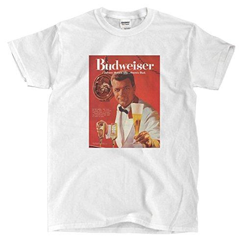 budweiser-vintage-white-t-shirt-xl