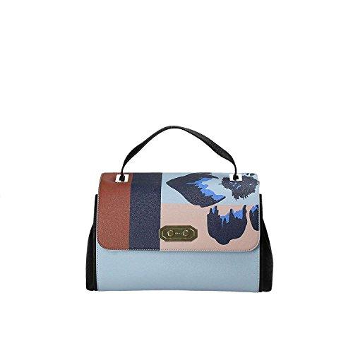 Liu-jo N67155E0204 Bolso medio Accesorios Azul
