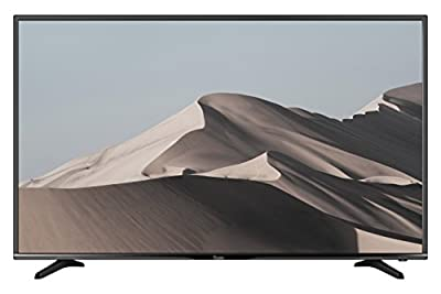 Avera 4K Ultra HD LED TV 2017, Black