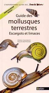 "Afficher ""Guide des mollusques terrestres"""