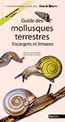 Guide des mollusques terrestres par Audibert