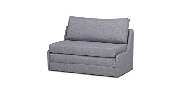 Pleasant Amazon Com Zipcode Design Sabine Twin Size Sleeper Loveseat Spiritservingveterans Wood Chair Design Ideas Spiritservingveteransorg