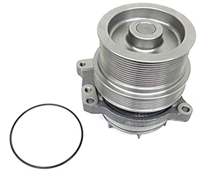 Amazon com: NEW WATER PUMP FITS CUMMINS ISX CM570 CM870