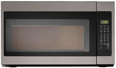 Ikea Microwave oven with extractor fan