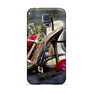 Design High Qualitycovers Cases With Excellent Style For Galaxy S5