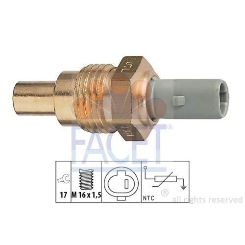 Facet 7.3300/Transmitter Temperatur