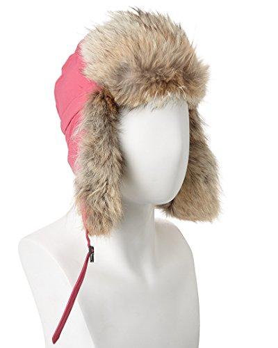 canada goose aviator hat - 1