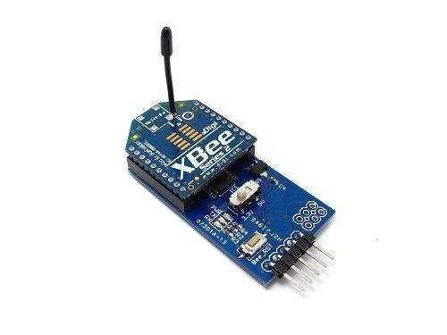 FTDI FT232RL USB Breakout Board with XBee socket - FOCA by ITEAD (Image #2)