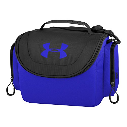 Under Armour 12 Can Soft Cooler, Team Royal