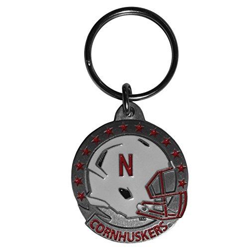 (Siskiyou NCAA Nebraska Cornhuskers Key Chain)