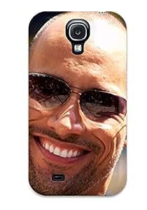 Doug Jordan Case Cover Protector Specially Made For Galaxy S4 Dwayne Douglas Johnson