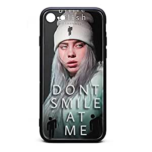 Amazon.com: Billie-Eilish- iPhone 6/6s Case Scratch