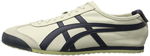 Pictures of Onitsuka Tiger Mexico 66 Fashion Sneaker Mid Grey/Rose Water 5
