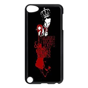 taoyix diy iPhone 4,4S Phone Case Within Temptation F5K7871