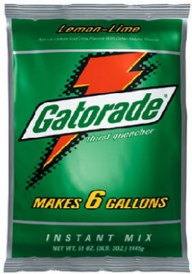 Gatorade Powder by Gatorade