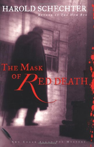 The Mask of Red Death PDF