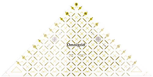 Omnigrid 81457 Right Triangle