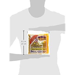 Great Northern Popcorn 8 oz. Popcorn Portion Packs - Case of 24
