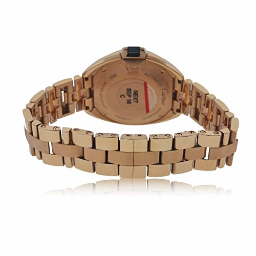 Cartier Cle automatic-self-wind womens Watch WJCL0003 (Certified Pre-owned)