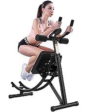 جهاز تمرين عضلات البطن بي اند تي