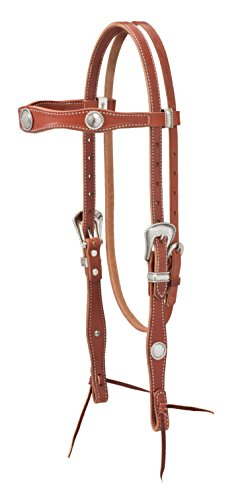 Weaver Leather Old West Browband ()