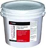 Boating Accessories New Buff Magic Buffing Compound Yacht Brite Products Ybp0105w Buff Magic Buffing Compound White 160 oz. 10 lb. Pail