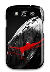 S3 Scratch-proof Protection Case Cover For Galaxy/ Hot League Of Legends Phone Case