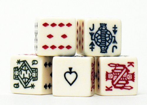 - Poker Dice