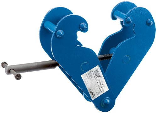 Draper 48346 2t Beam Clamp by Draper